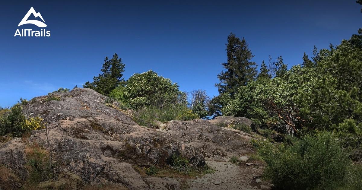 75a7a4e5 Best Trails near Langford, British Columbia Canada | AllTrails