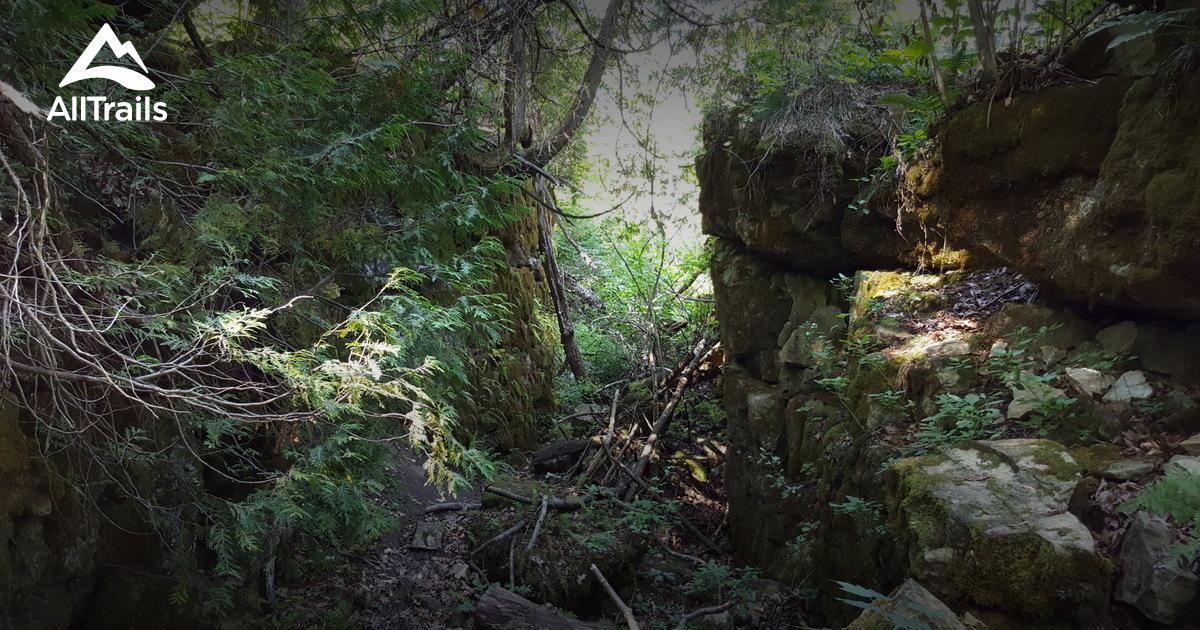 Best Trails Near Halton Hills Ontario Photos Reviews - 6 scenic hikes in halton hills
