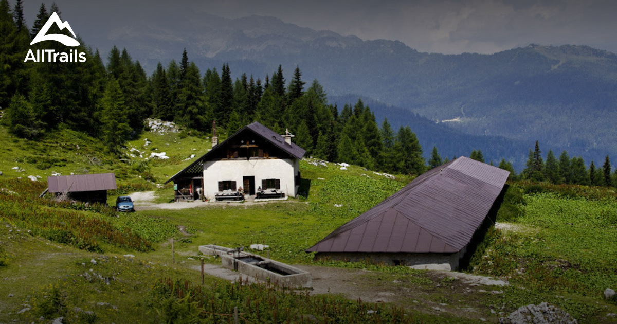 Best Trails near Dimaro Folgarida Trento Italy AllTrails