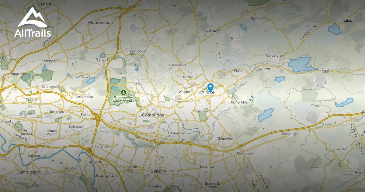 Best Trails near Coatbridge, North Lanarkshire Scotland ... on map east lothian scotland, excelsior stadium, airdrie public library, lanark high church glasgow scotland, map of airdrie alberta, map of glasgow ky, airdrie-bathgate rail link, airdrie and shotts, airdrie public observatory, airdrie lanarkshire scotland,