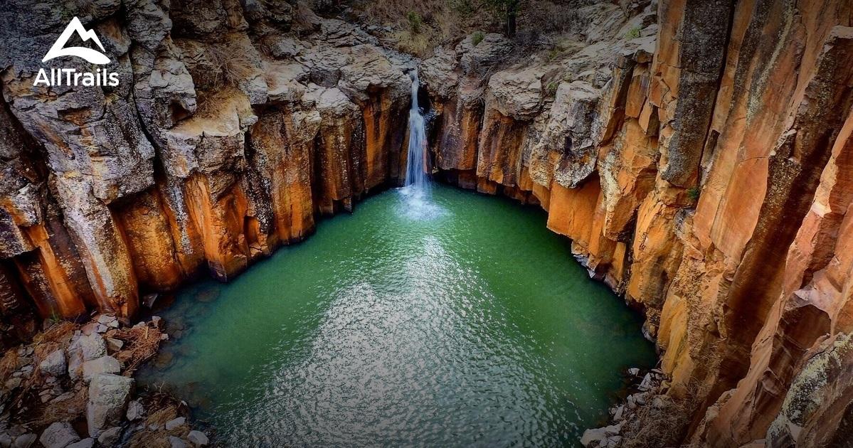 Best Trails Near Williams Arizona Alltrails