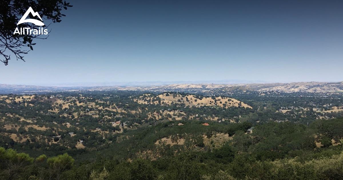 Best Trails near Atascadero, California   AllTrails