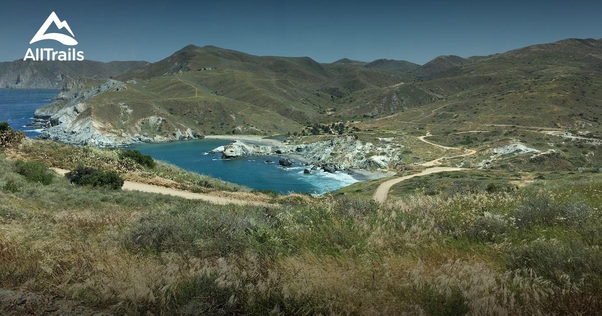 Best Trails near Avalon California AllTrails
