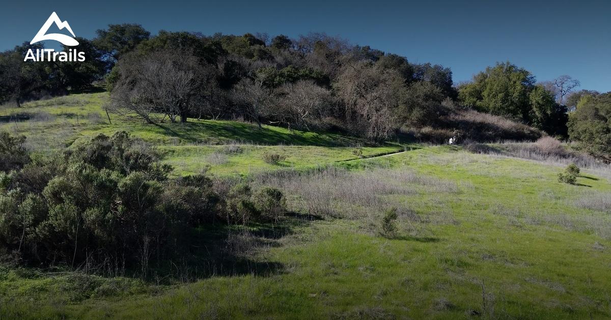 Best Trails Near Cupertino California Alltrails