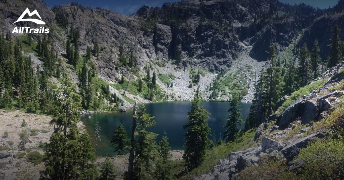 Best Trails near Happy Camp California  AllTrailscom