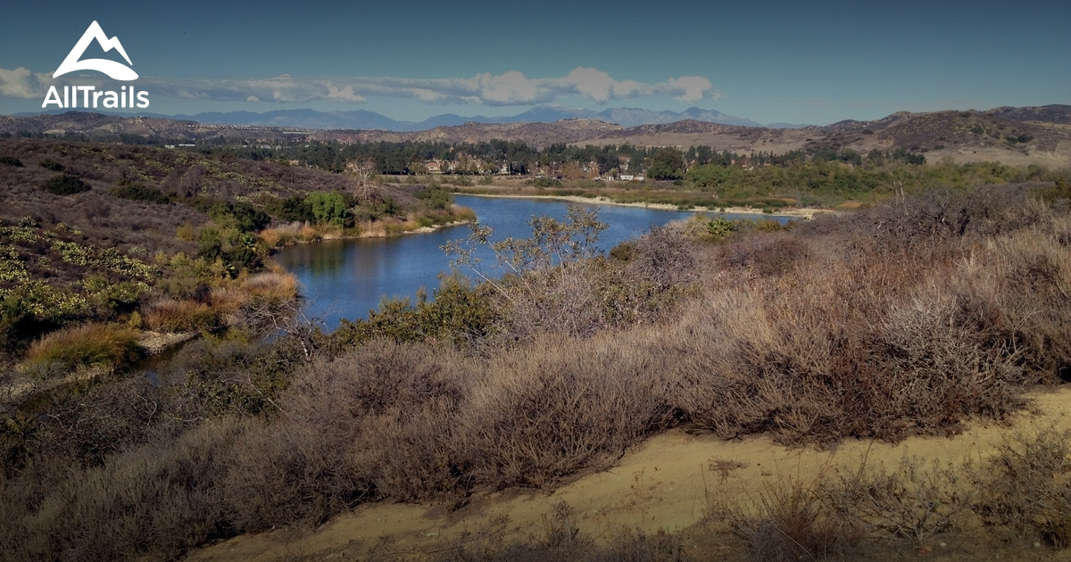 Best Nature Places Near Irvine