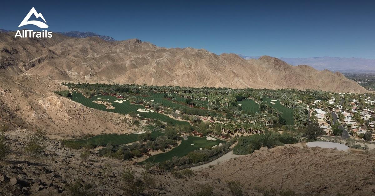 Best Trails Near Palm Desert California Alltrails
