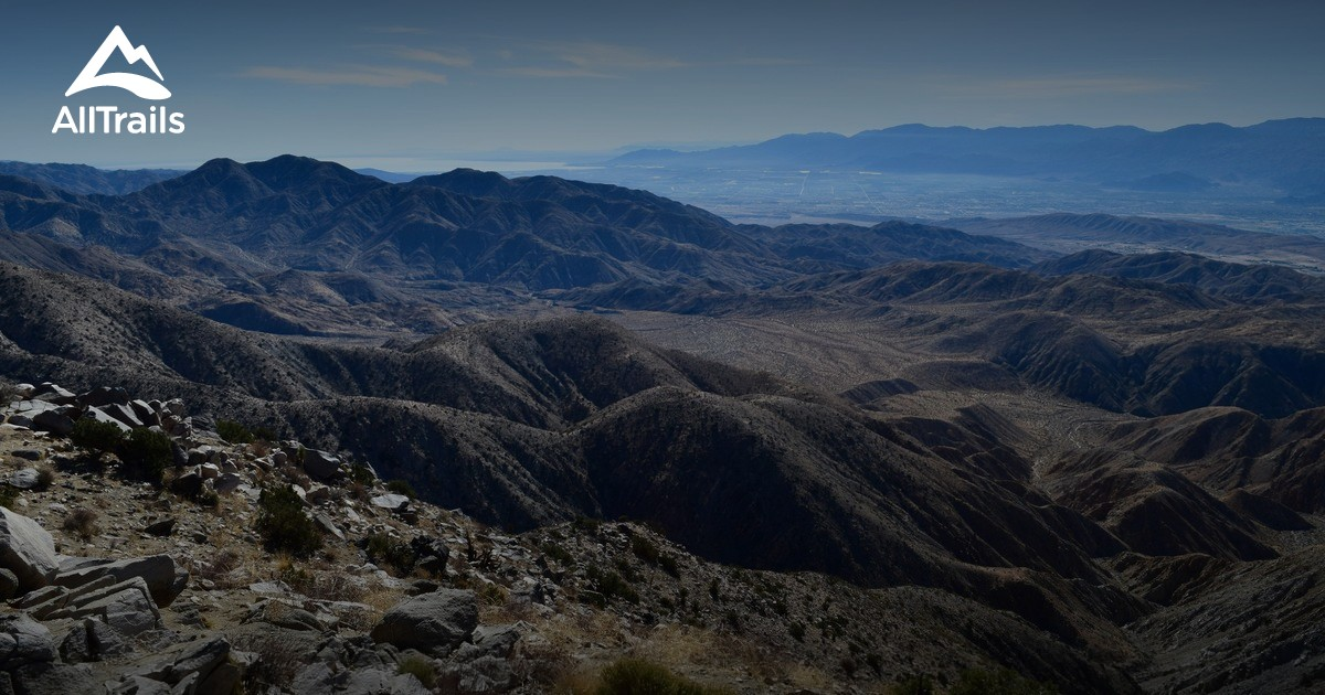 1000 Palms California Map.Best Trails Near Thousand Palms California Alltrails