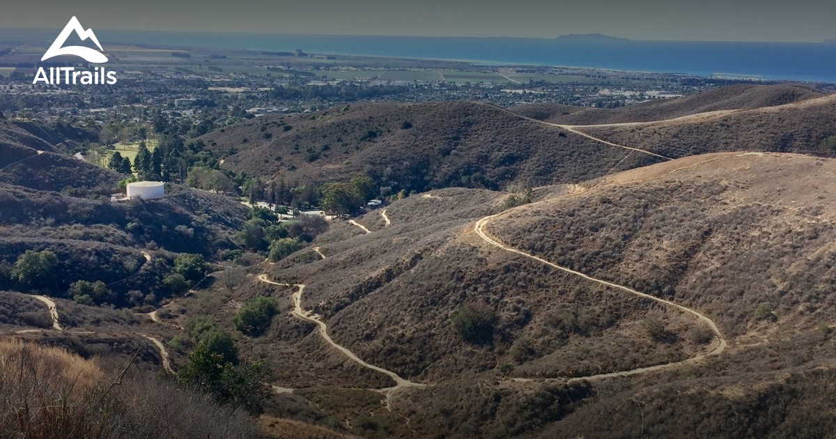 Best Trails Near Ventura California 223 Photos 383 Reviews