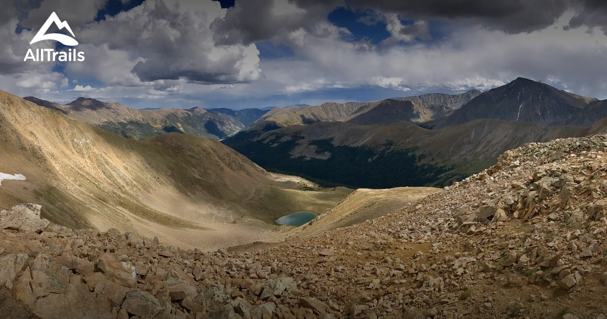 Best Trails Near Loveland Pass Colorado Alltrails