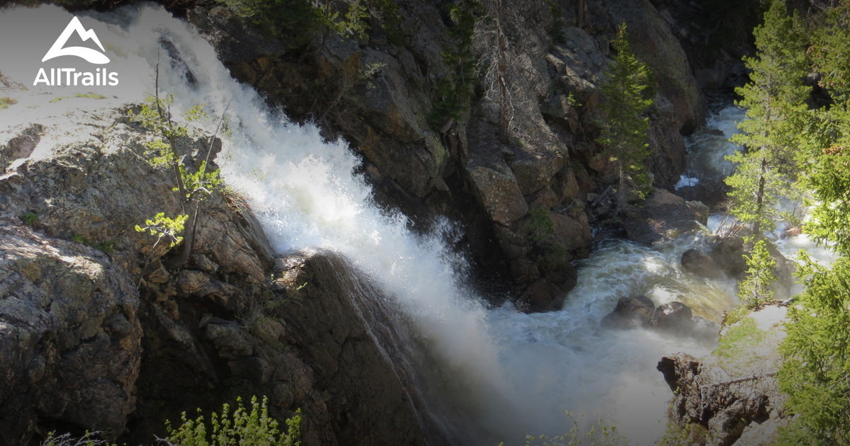 Best Trails Near Steamboat Springs Colorado Alltrails Com