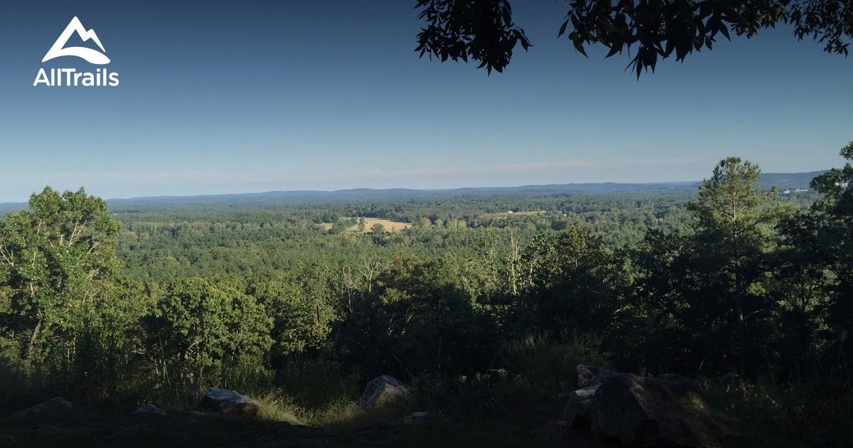 Best Trails near Pine Mountain, Georgia | AllTrails
