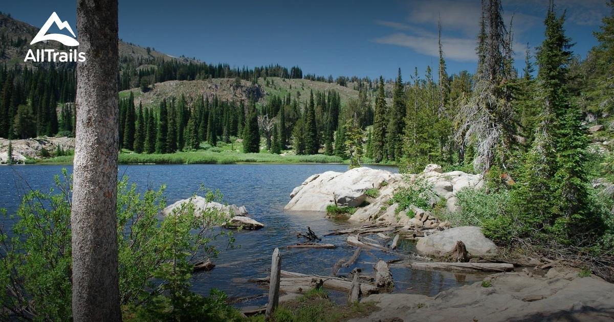 Best Trails near Cascade, Idaho | AllTrails