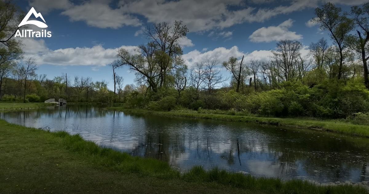 Algonquin Illinois Map.Best Trails Near Algonquin Illinois Alltrails