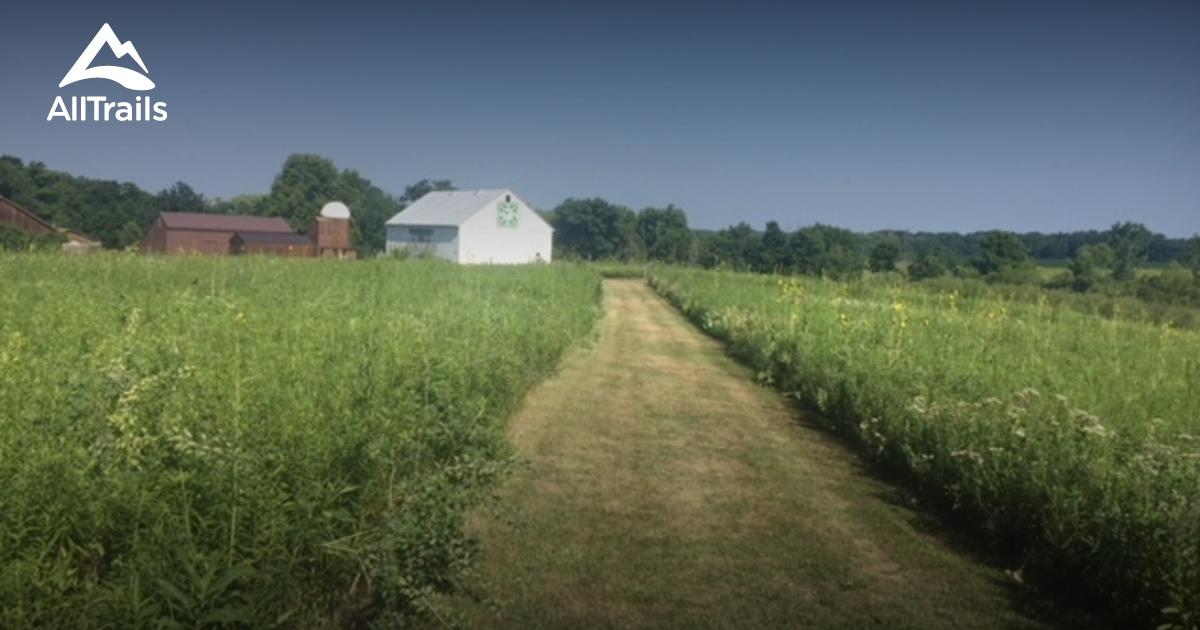 Best Trails near Mc Lean, Illinois | AllTrails