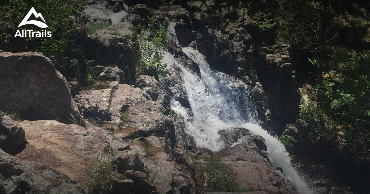 Best Trails Near Ironton Missouri Alltrails
