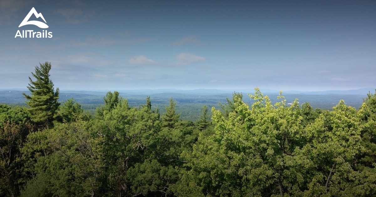 detailed look bf60b 7f413 Best Trails near loudon, New Hampshire   AllTrails