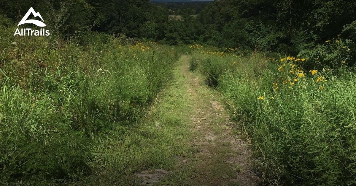 Best Trails near Pennington, New Jersey | AllTrails