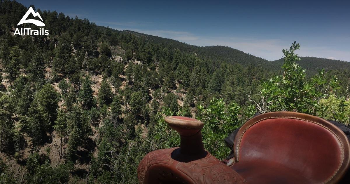 Best Trails near Tijeras, New Mexico | AllTrails