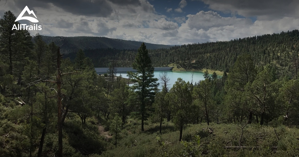 Best Trails Near Ruidoso New Mexico Alltrails