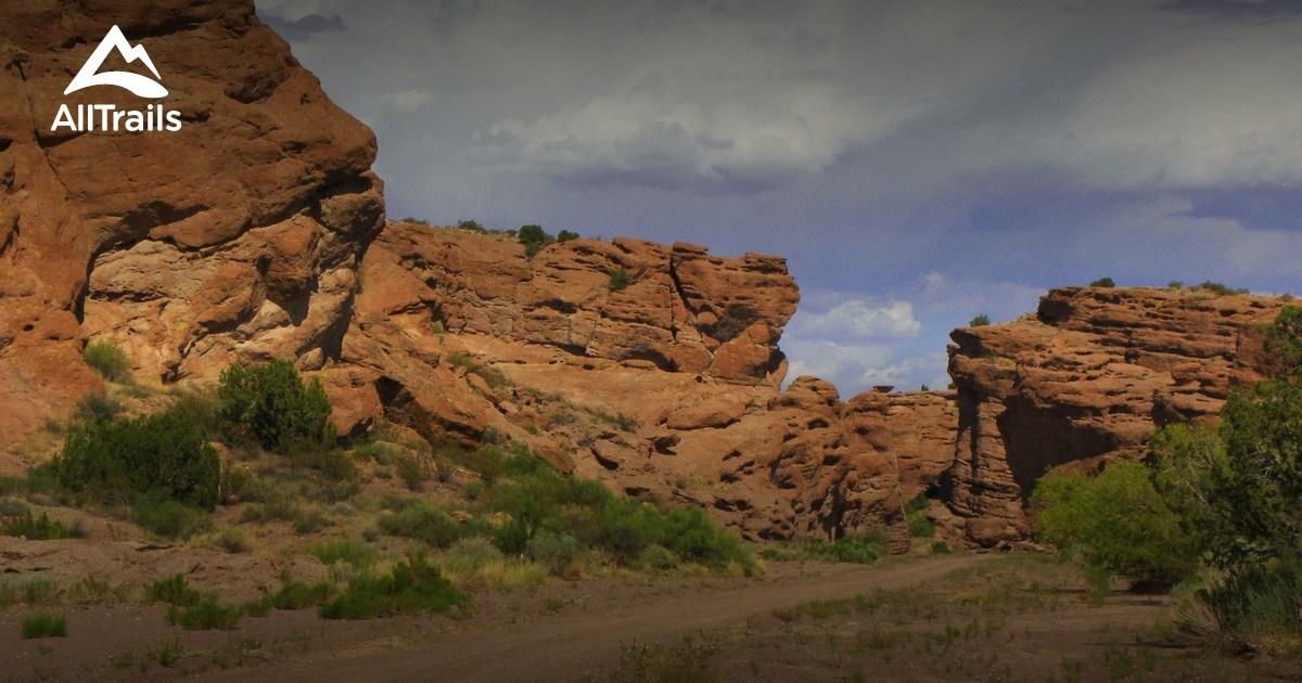 Best Trails Near Socorro New Mexico Alltrails