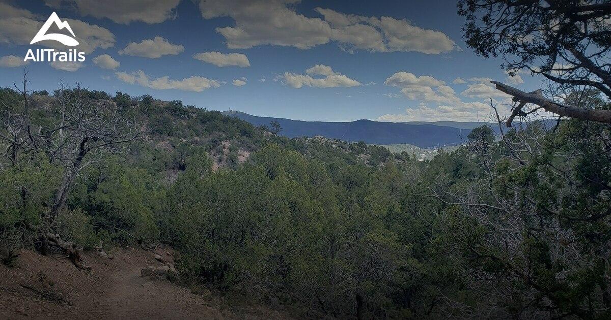 Kendrick Trail | Arizona Highways
