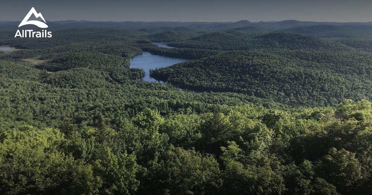 Best Trails near Tupper Lake, New York | AllTrails