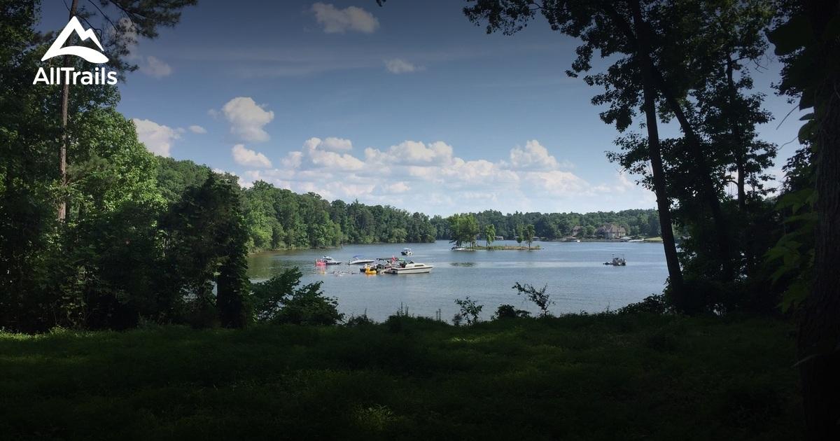 Best Trails Near Belmont North Carolina Alltrails