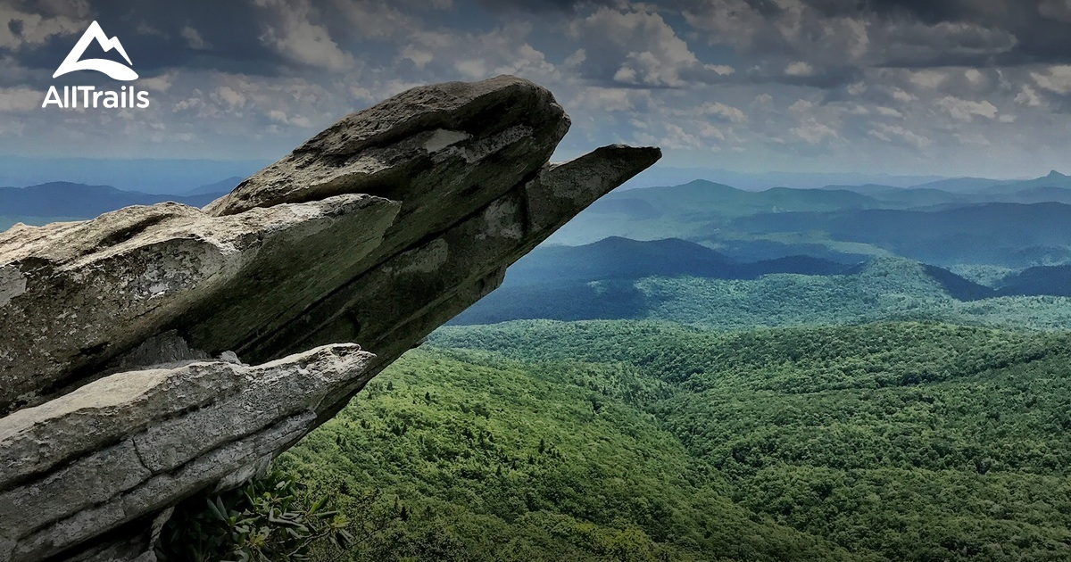 Best Trails Near Blowing Rock North Carolina Alltrails