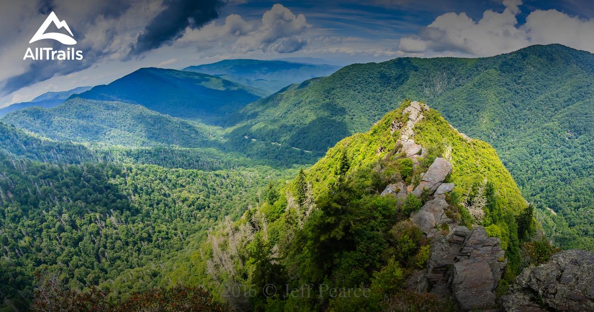 Best Trails Near Gatlinburg Tennessee 5048 Photos