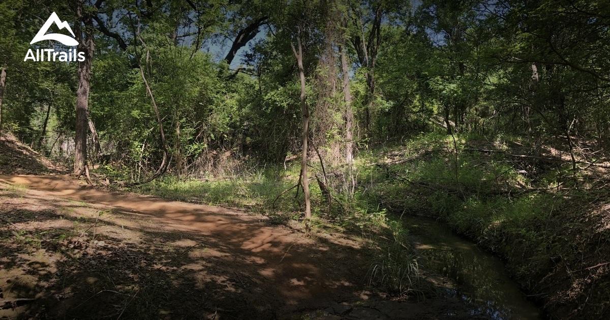 Best Trails Near Flower Mound Texas Alltrails