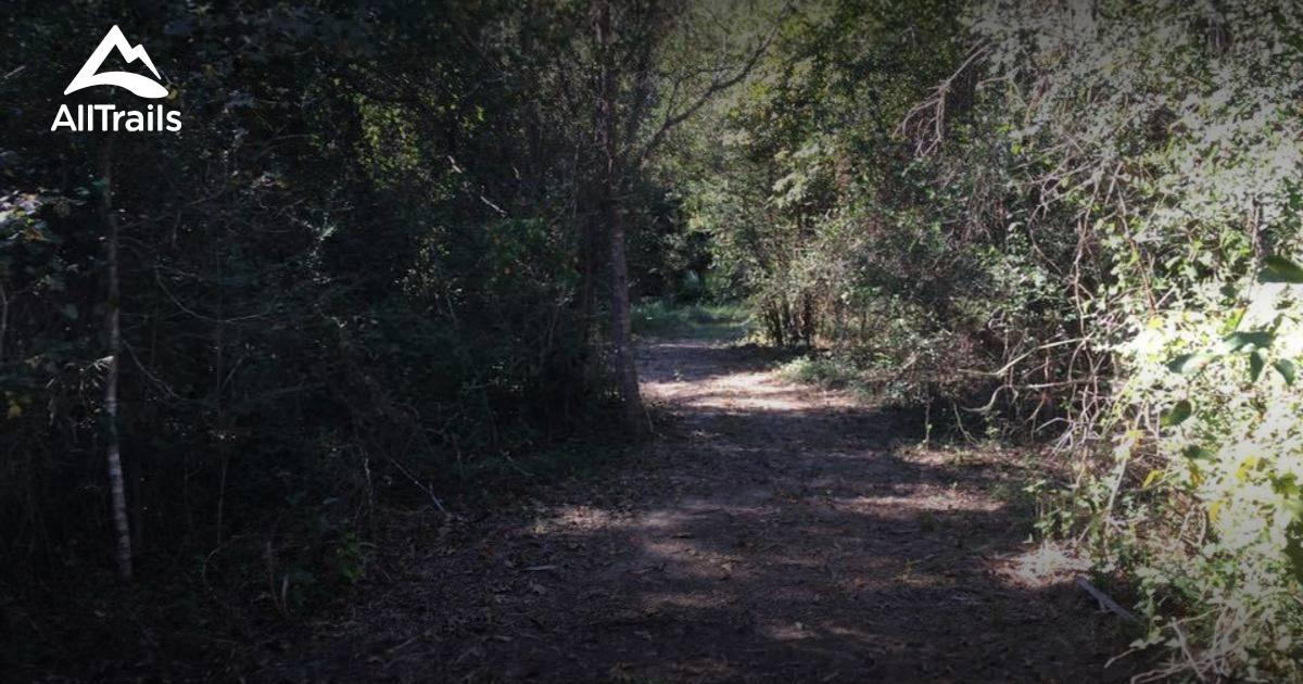 Best Trails Near Magnolia Texas Alltrails