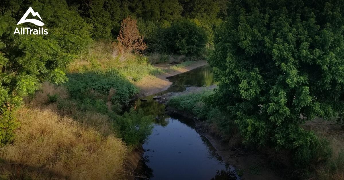 Best Trails near North Richland Hills, Texas   AllTrails