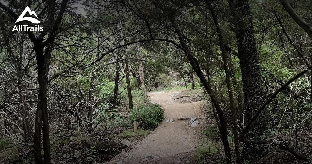 Best Trails Near San Antonio Texas Alltrails