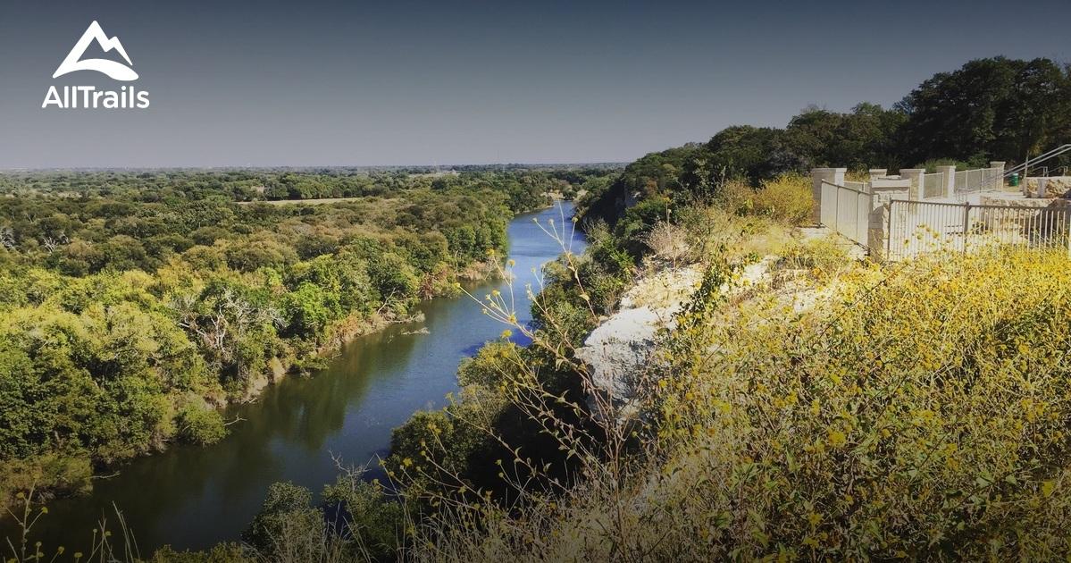 Best Trails Near Waco Texas Alltrails