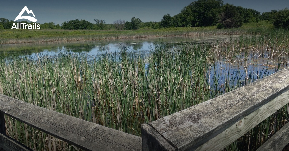 Best Trails Near Salem Wisconsin Alltrails