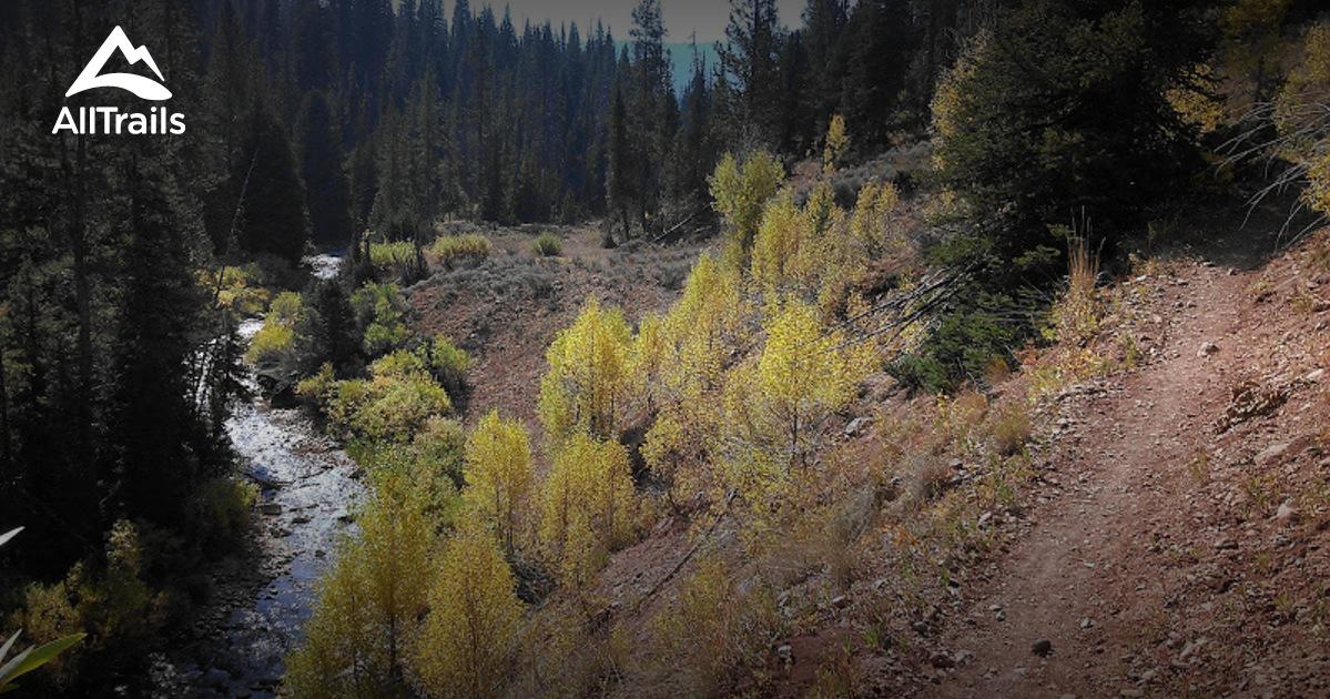 Bondurant Wyoming Map.Best Trails Near Bondurant Wyoming Alltrails