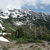 Picture of Old Snowy Mountain: Climber's Trail