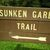 Picture of Sunken Garden Trail