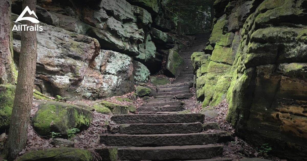 Cuyahoga Valley National Park Ohio Photos Amp Reviews For Hiking Biking Trail Running Alltrails Com