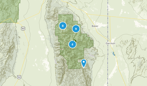 Best Trails in Great Basin National Park | AllTrails