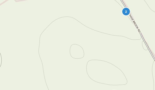 George Waldo State Park Map