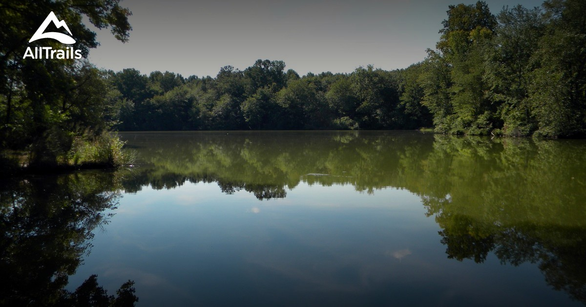 Best Trails In Lums Pond State Park Delaware 58 Photos