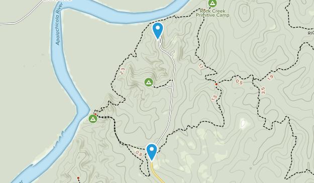 Best Trails in Torreya State Park - Florida   AllTrails on