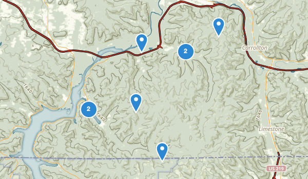 Best Trails In Allegany State Park Alltrails Com