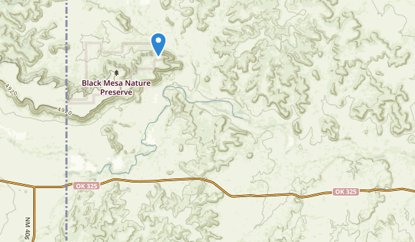 Best Trails In Black Mesa State Park Amp Nature Preserve