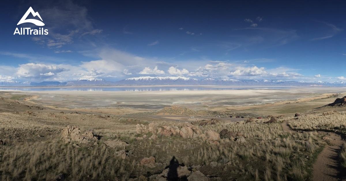 Antelope Island State Park Utah Directions