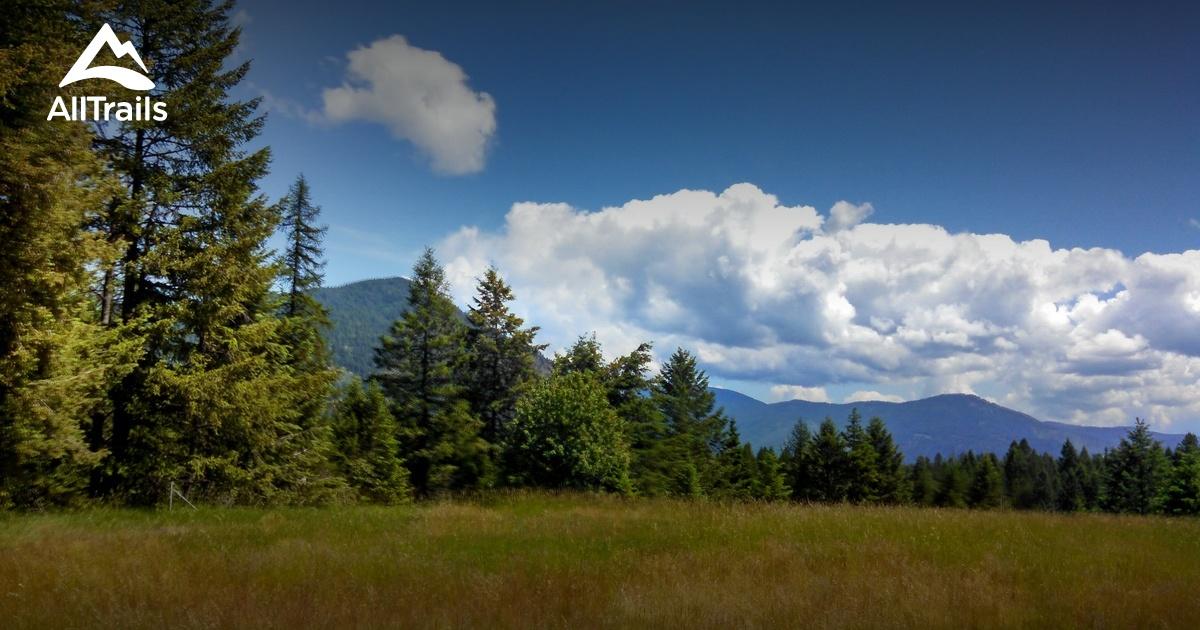 Best Trails In Farragut State Park Idaho Alltrails