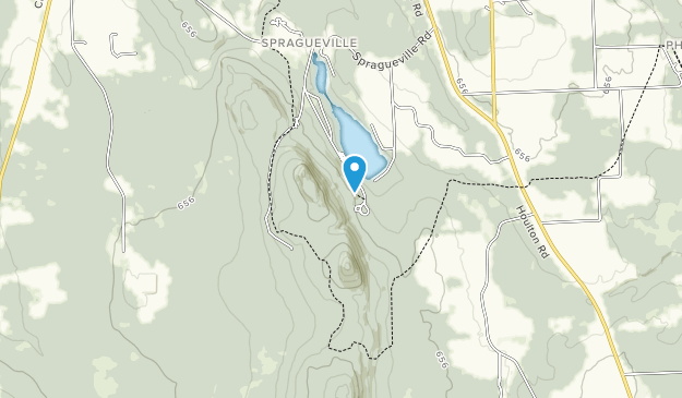 Best Trails in Aroostook State Park - Maine | AllTrails