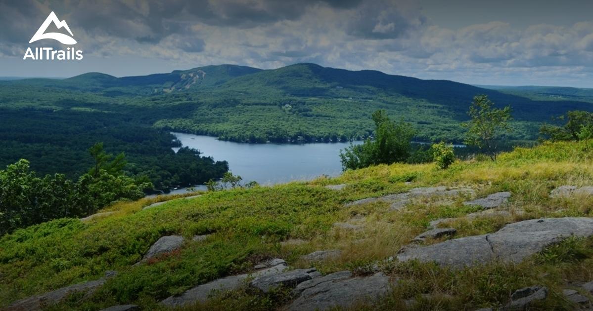 Best Trails in Camden Hills State Park - Maine | AllTrails